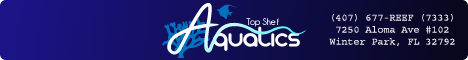 Top Shelf Aquatics